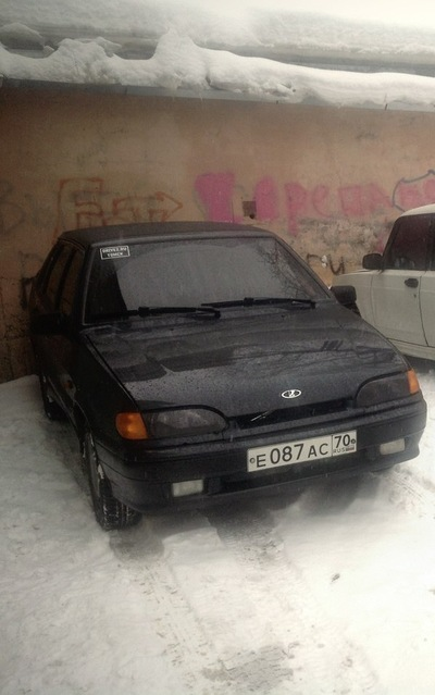 Данил Щелковский, 20 января 1994, Томск, id62547908