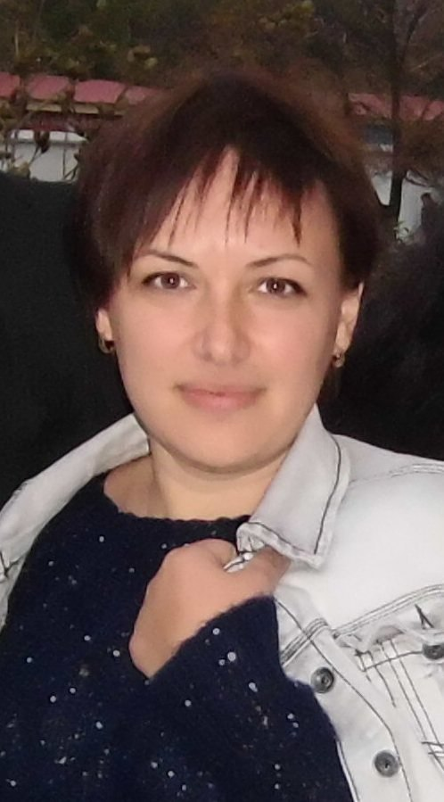 Galina Kamenskaya, Dnipropetrovsk - photo №8