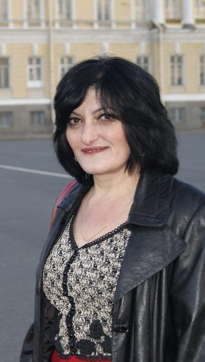 Жанна Малания, 24 сентября , Санкт-Петербург, id46503560
