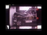 2003 Chevrolet Tahoe-GMC Yukon 25 Mp-h Unbelted Frontal Impact