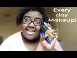 My Everyday School Makeup Routine!