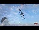 BF 1 : : Учебный самолётик ) Просто летать учусь :Р