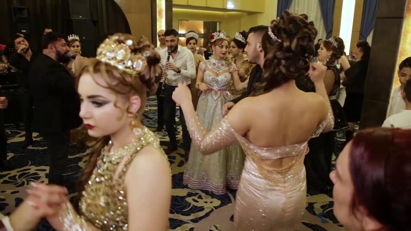 Costel Biju - Da-te mare viata mea LIVE 2018 @ Nunta Ronaldo Sabina