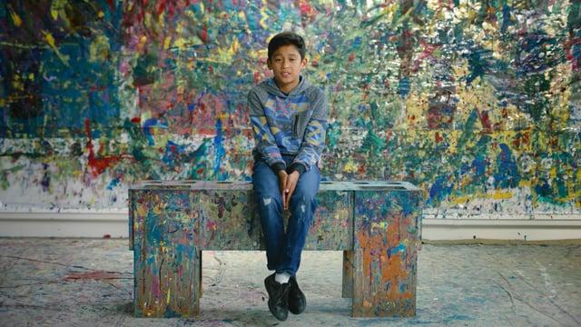 San Francisco's children project