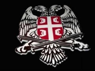 Prva Linija - Srpska garda ( Srpske patriotske pesme)