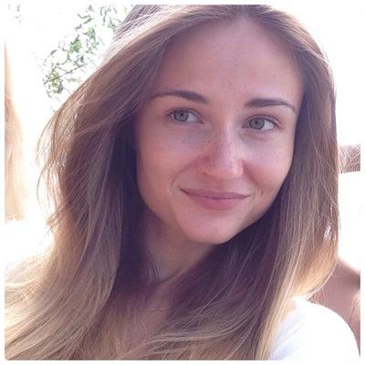 Ольга Лаврова