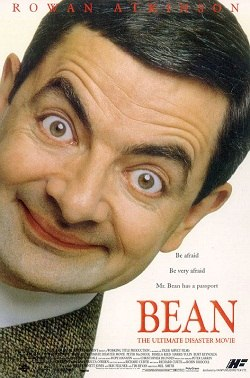 Мистер Бин (1997) смотреть онлайн