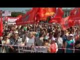 Вопрос знатокам если Путин против повышения пенсионного возраста, то тогда почему он не принимает участия в акциях протеста ВРЕМ