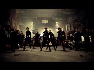 [Full HD] MBLAQ - Its War(전쟁이야) M_V Dance ver