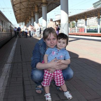 Алена Полуянова