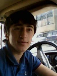 Karim Batchaev, 17 апреля 1987, Москва, id181968377