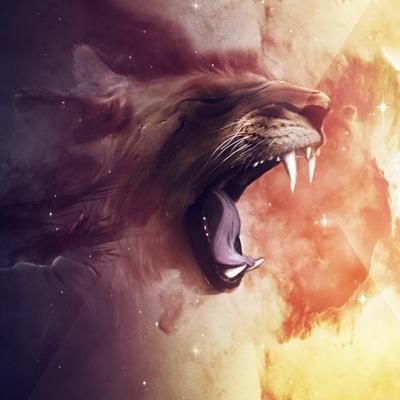 Скачать львиный рык mp3
