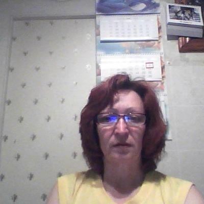 Ирина Дымская, 27 июля 1959, Москва, id179154774