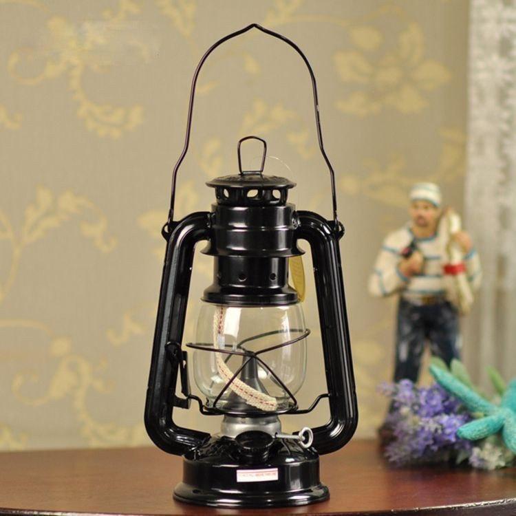 Керосиновые лампы -