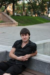 Алексей Цариковский, 5 апреля 1986, Владивосток, id10885739