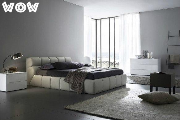 оригинальная идея для спальни фото