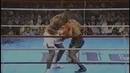 Mike Tyson vs Jose Ribalta Highlights