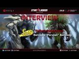 Interview Евгений