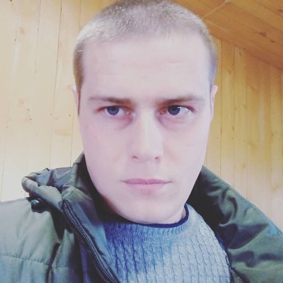 Роман Володькин