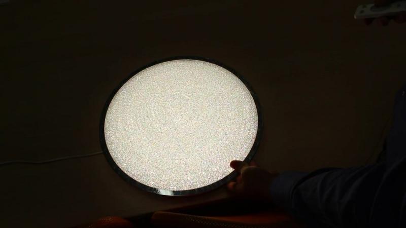 Светодиодный светильник ATMOSFERA 38W Astrella ESTARES Maysun