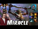 Miracle- Witch Doctor | Divine Top Rank Pro Gameplay - Dota 2