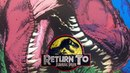 The Ultimate Betrayal in Jurassic Park History - Return To Jurassic Park Comics - Part 4