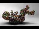 Cubo de Rubik's_Stop Motion