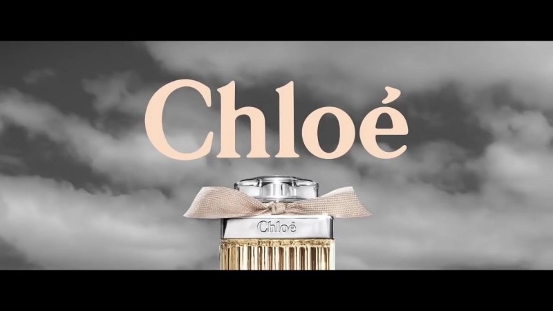 Реклама Chloe 2017 Хейли Беннетт