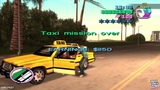 The Taxi Driver needed a Taxi ride, xD
