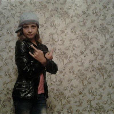 Христина Альтергот, 15 июня , Пенза, id205303494