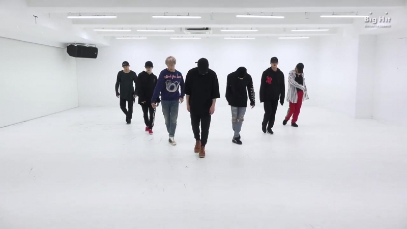 AKSO - Spring Day (BTS Cover) Dance Ver.