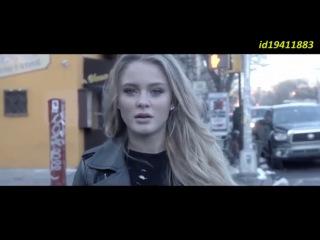клип Зара Ларссон \ Zara Larsson - Uncover С переводом на кране