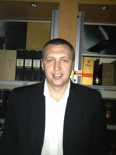 Андрей Черников, Шадринск, id206862254