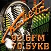 """Радио """"Комета"""" 92,6 FM город Чехов"""