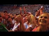 Музыка, фейерверки, радость побед и горечь расставания - грандиозная церемония закрытия Универсиады - Первый канал