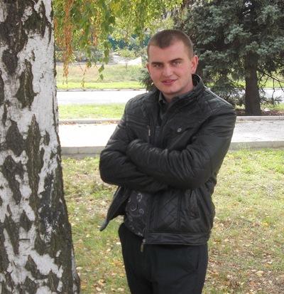 Виталий Пятигорец, 16 июля 1989, Никополь, id54323542
