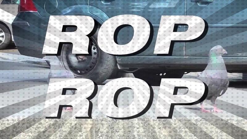 Mätt - Rop Rop (Official Video)