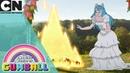 The Amazing World of Gumball Fan-Fiction Notebook Cartoon Network