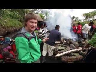 Индонезия. Экспедиция на остров Сулавеси. 5 серия (1080p HD) | Мир Наизнанку - 5 сезон