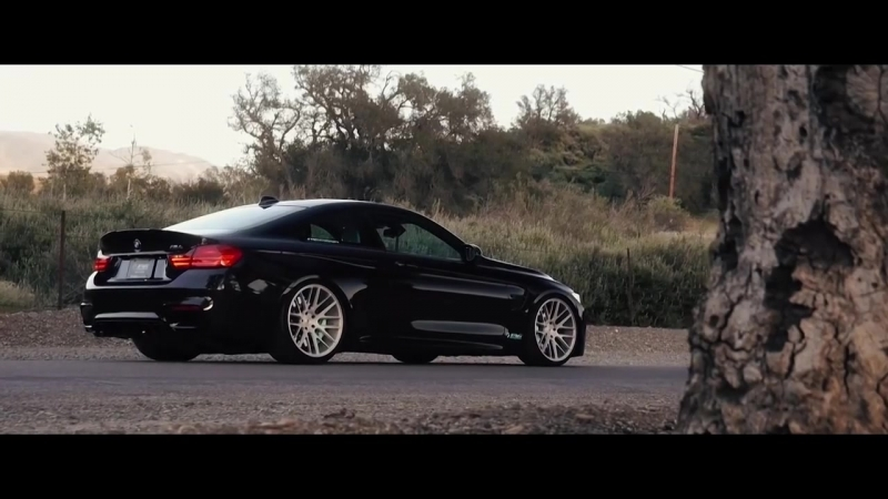 BMW M4 _ Tag Motorsports _ Vossen Forged VPS-308.mp4
