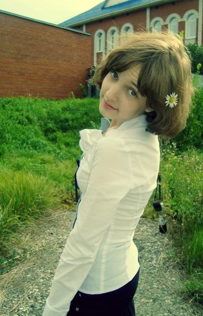 Катя Шабалина, 8 июня , Москва, id168834780