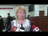 Ольга Макеева об ужесточении антитеррористического законодательства Республики