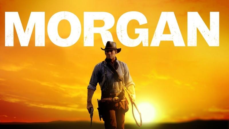 Red Dead Redemption 2 Logan hurt style trailer