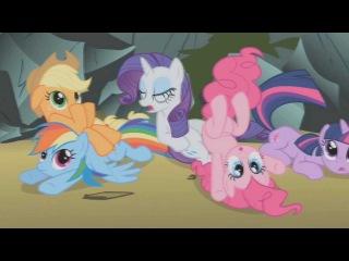 My Little Pony перевод от Карусель 1 сезон 7 серия в HD