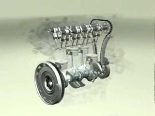 Супер a href='Video-Buum/a про работу двигателя внутреннего сгорания + как это все выглядит по частям и в сборе.
