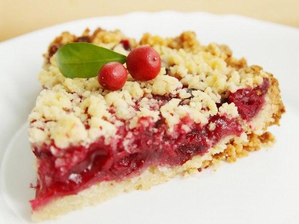 пироги с ягодами и фруктами - Страница 3 LAc0jh_CG1I