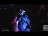 GOD MODULE - FALSE PRETENSE Triton Festival NYC 2013 - COMA Music Magazine