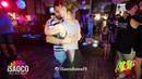 Man and lady Kizomba Dancing at KISF, Friday 01.06.2018