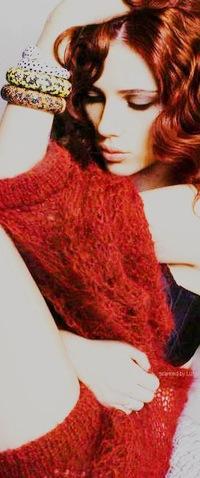 Natasha Romanova, 24 августа 1989, Шуя, id203545387