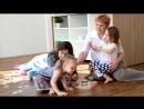 Настольная игра Буквограмма. Развитие ребенка в игре